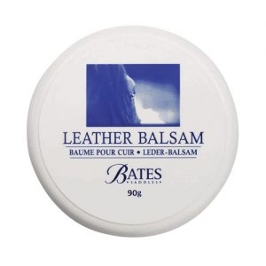 Leather Balsam BATES 90g