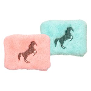 Hřející polštářek  I love Horses