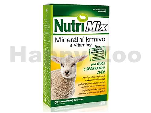 NUTRI MIX pro ovce 1kg