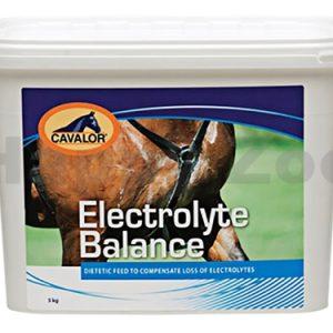 CAVALOR Electrolyte Balance – na udržení kondice nebo rekonvales