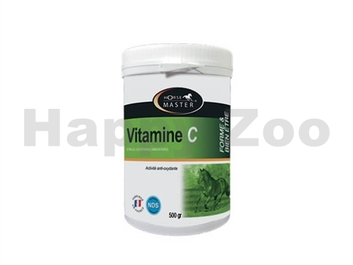 HORSE MASTER Vitamine C Powder 500g