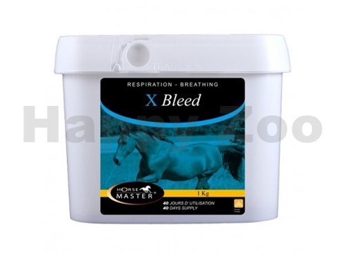HORSE MASTER X Bleed 1kg