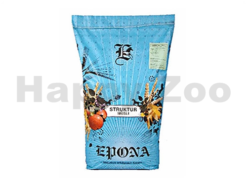 EPONA Irish Performance - müsli pro šampiony 20kg