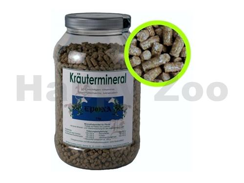 EPONA Kräutermineral 3kg