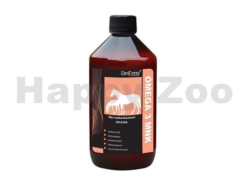 DROMY Horse Omega 3 MNK 1000g