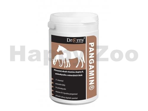 DROMY Horse Pangamin 900g