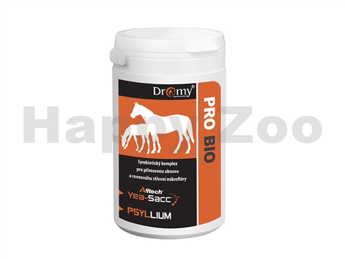 DROMY Horse Pro Bio 600g