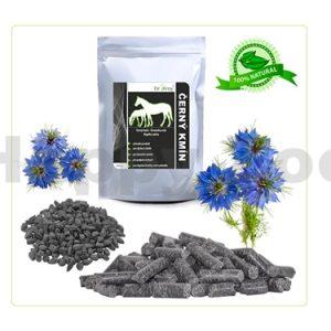 DROMY Horse Černý kmín pelety 3kg