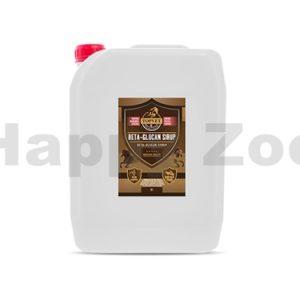 TOPVET Beta-glucan sirup 5l