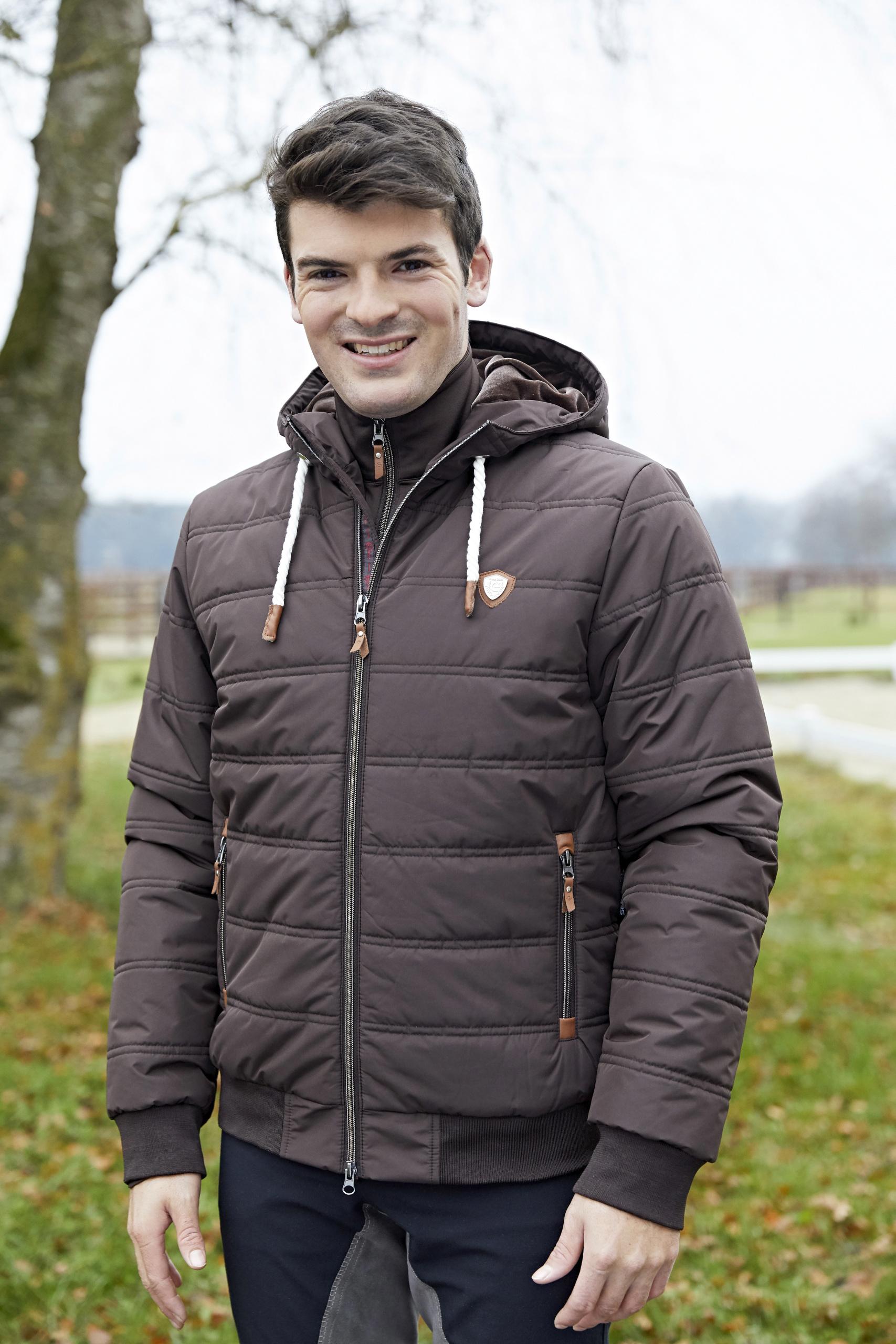 Kerbl Pánská zimní bunda Fero