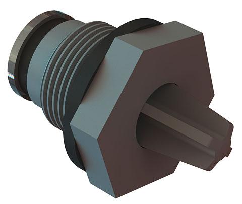 Náhradní nízkotlaký ventil pro KN50