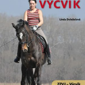 Jezdecký výcvik – Linda Doleželová
