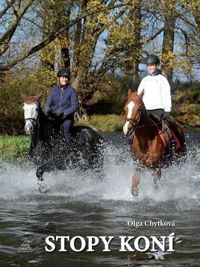 Stopy koní - Dalibor Gregor