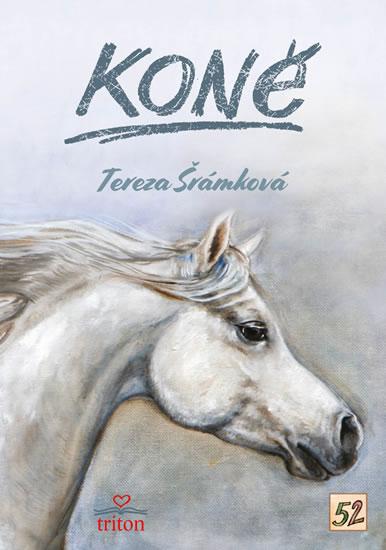 Koně - Tereza Šrámková