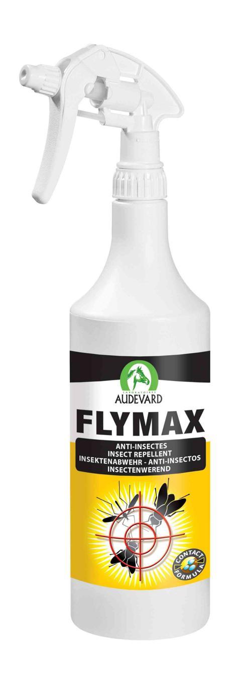 Audevard FLYMAX spray Velikost balení: 400 ml