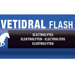 Audevard VETIDRAL FLASH