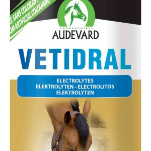 Audevard VETIDRAL SOLUTION