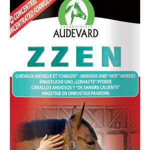 Audevard ZZEN