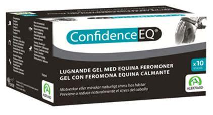 Audevard Confidence EQ