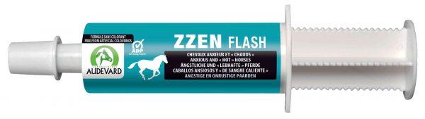 Audevard ZZen flash