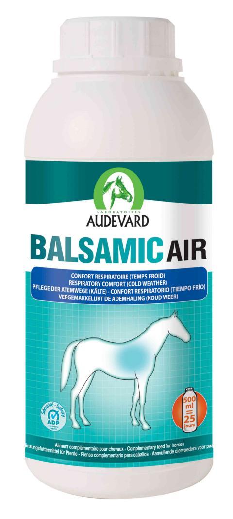 Audevard Balsamic Air Velikost balení: 1 l