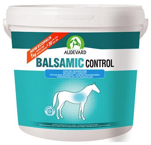 Audevard BALSAMIC CONTROL Velikost balení: 5 kg