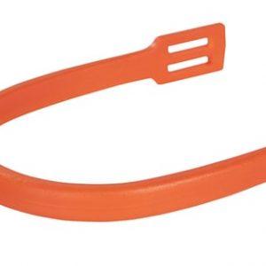 Šporny plastové – oranžové