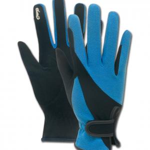Jezdecké rukavice -Arcadia-
