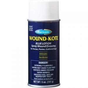 Farnam Wound Kote Aero dezinfekce