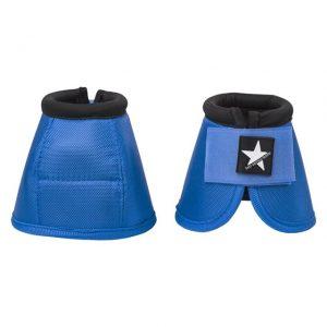 Zvony neopren Star modré