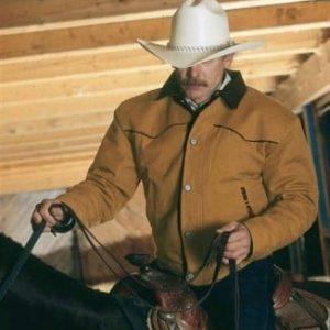 Bunda western Range Rider