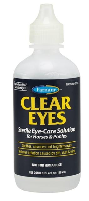 Farnam clear eys kapky do očí